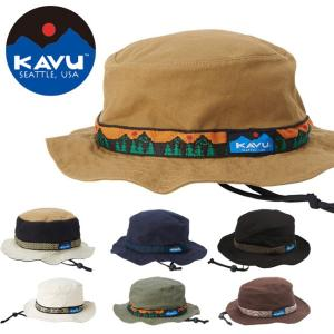 KAVU/カブー ハット Strap Bucket Hat ストラップバケットハット 11863452 【帽子】【メール便・代引不可】|snb-shop