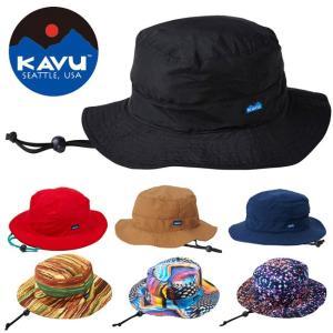 KAVU/カブー ハット Synthetic Bucket シンセティックストラップバケットハット 11863105 【帽子】【メール便・代引不可】|snb-shop