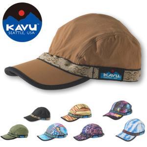 カブー / KAVU カブー シンセティックキャップ 11863028 【キャップ/カジュアル】【メール便・代引不可】 snb-shop