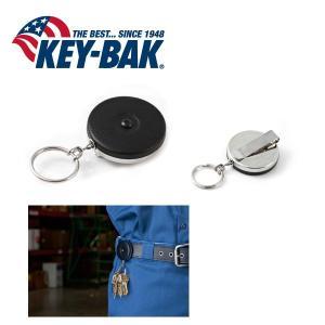 KEY-BAK/キーバック キーバック 0005-013 60cmステンレスチェーン 【メール便・代引不可】|snb-shop