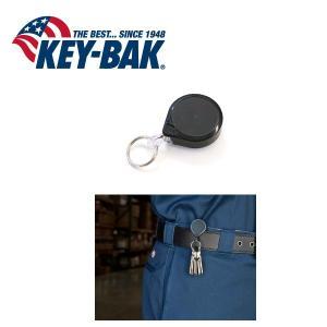 KEY-BAK/キーバック ミニバック 0050-005 ナイロン 90cm 【メール便・代引不可】|snb-shop