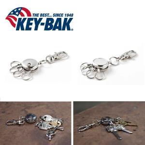 KEY-BAK/キーバック キースパイダー 0308-803 【メール便・代引不可】|snb-shop