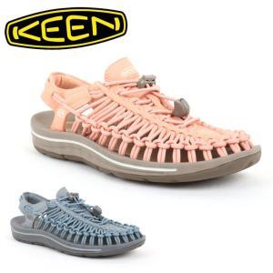 KEEN キーン UNEEK ユニーク 1019937/1019938 【靴/スニーカー/フットウェア/レディース/アウトドア】|snb-shop