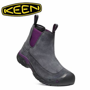 KEEN キーン ANCHORAGE BOOT III SD アンカレッジブーツ DARK SHAD...