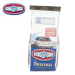 KINGSFORD キングスフォード オリジナルチャコール 3.49Kg 【炭/網焼/焼き鳥/焼肉/アウトドア/キャンプ/火力安定】 snb-shop