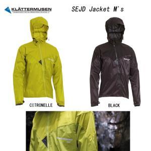クレッタルムーセン KLATTERMUSEN メンズ ジャケット SEJD Jacket M's snb-shop