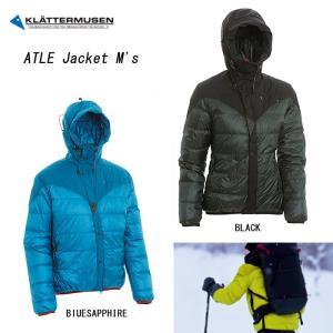 クレッタルムーセン KLATTERMUSEN メンズ ジャケット ATLE Jacket M's snb-shop