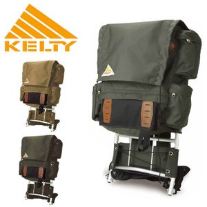 KELTY ケルティー MOUNTAINEER FRAME PACK 3 36L バックパック リュック 2591852 【カバン】|snb-shop
