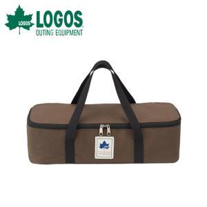 ロゴス LOGOS ペグハンマーキャリーバッグ 71996523 【LG-TENTARP】