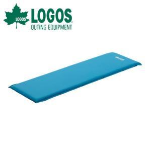 ロゴス LOGOS (超厚)セルフインフレートマット・SOLO/72884130【LG-SLPG】 snb-shop