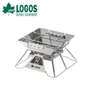 ロゴス LOGOS LOGOS The ピラミッドTAKIBI M 81064163 【LG-GLI...