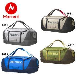 マーモット Marmot ダッフルバッグ バッグ LONG HAULER DUFFLE BAG-X LARGE M5B-S2684 snb-shop