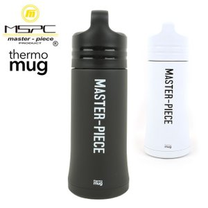 master-piece マスターピース thermo mug x MSPC CORE BOTTLE...