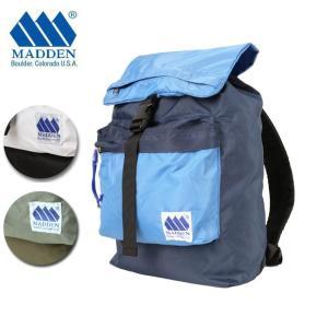 MADDEN/メデン ディバック MARKSMAN /リュック デイパック|snb-shop