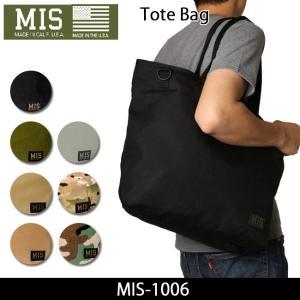 MIS エムアイエス トートバック Tote Bag MIS-1006|snb-shop
