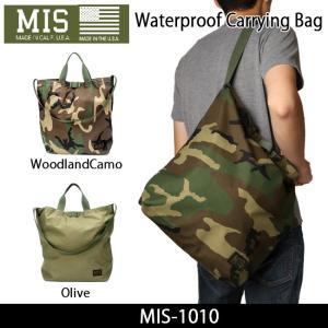 MIS エムアイエス キャリーバッグ Waterproof Carrying Bag MIS-1010|snb-shop