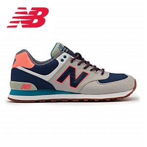 ニューバランス new balance  スニーカー ML574 EXC STONE GRAY ストーングレイ / メンズ 靴 日本正規品|snb-shop