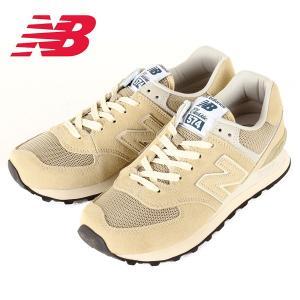 ニューバランス new balance  ML574 FBY BEIGE ベージュ /日本正規品|snb-shop