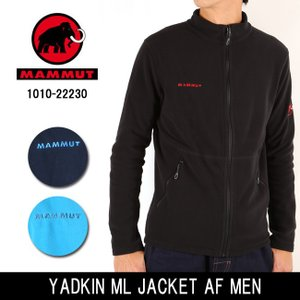 MAMMUT/マムート YADKIN ML JACKET AF MEN 1010-22230 【服】 ジャケット アウトドア 防寒 アウター|snb-shop