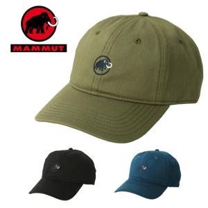 MAMMUT マムート Baseball Cap Mammut 1191-00050           【帽子/キャップ/日よけ】|snb-shop