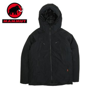 MAMMUT マムート Crater SO Thermo Hooded Jacket クレーターソフ...