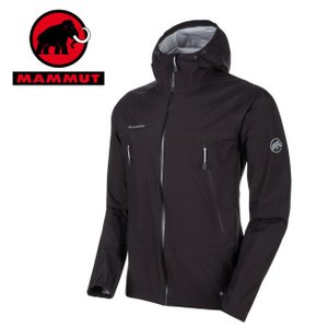MAMMUT マムート Masao Light HS Hooded Jacket AF Men マサ...