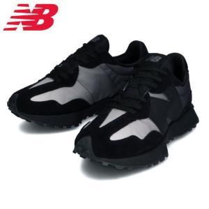 New Balance ニューバランス MS327 SB BLACK【ワイズ:D】 MS327SB ...