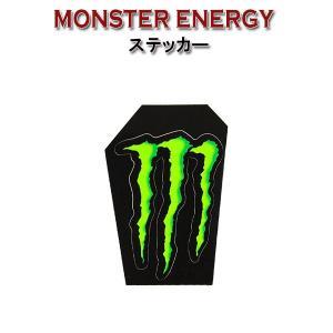 MONSTER ENERGY/モンスターエナジー ステッカー A1 6.7cm×4.8cm スノーボード ステッカー|snb-shop