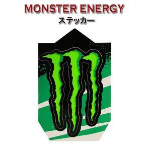 MONSTER ENERGY/モンスターエナジー ステッカー A3 11cm×7.7cm スノーボード ステッカー|snb-shop