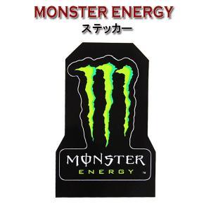 MONSTER ENERGY/モンスターエナジー ステッカー B1 11cm×9cm スノーボード ステッカー|snb-shop