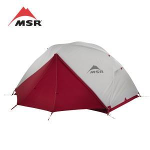 MSR エムエスアール テント Elixir 2 エリクサー2 (フットプリント付) 37411 【TENTARP】【TENT】テント キャンプ アウトドア|snb-shop