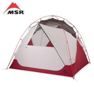 MSR エムエスアール ハビチュード4 37028 【テント/キャンプ/アウトドア】|SNB-SHOP