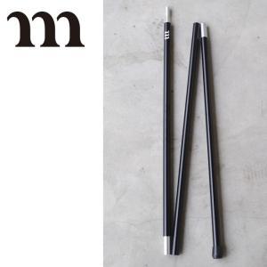 MURACO/ムラコ タープ用ポール NORTHPOLE EX 【TENTARP】【TARP】【TZAK】|snb-shop