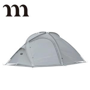 MURACO/ムラコ テント NIMBUS 4P T005 【TENTARP】【TENT】キャンプ|snb-shop