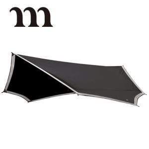 MURACO ムラコ OCTA 4 TP006 【アウトドア/キャンプ/タ―プ】|snb-shop