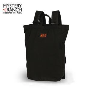 ミステリーランチ MysteryRanch ブーティー バッグ BOOTY BAG ブラック myrnh-010 snb-shop