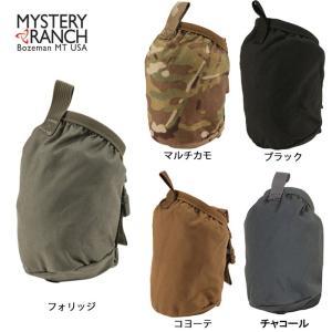 【日本正規品】ミステリーランチ MysteryRanch ポーチ BOTTLE POCKET ボトルポケット 19760052 myrnh-082 snb-shop