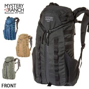 【日本正規品】ミステリーランチ MysteryRanch バックパック フロント FRONT 19761135 【カバン】 myrnh-169 snb-shop