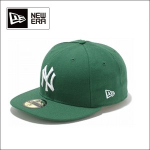 NEWERA ニューエラ キャップ 59FIFTY カスタム/ニューヨーク・ヤンキース ケリー x ホワイト サイズ 7 1/2|snb-shop