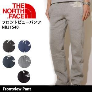 ノースフェイス パンツ THE NORTH FACE フロントビュー Frontview Pant nb31540【NF-BOTTOM】 snb-shop