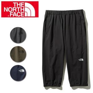 THE NORTH FACE ノースフェイス Reaxion 3/4 Pant リアクション3/4パンツ(メンズ)  NB31993 【日本正規品/パンツ/アウトドア】 snb-shop