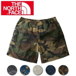 THE NORTH FACE ノースフェイス Novelty Versatile Short ノベルティバーサタイルショーツ NB41852 【ショートパンツ/メンズ/日本正規品】|snb-shop