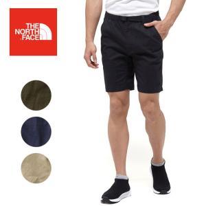 THE NORTH FACE ノースフェイス Cotton OX Light Shorts コットンオックスライトショーツ(メンズ)  NB41941 snb-shop