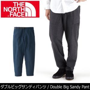 ノースフェイス THE NORTH FACE パンツ ダブルビッグサンディパンツ Double Big Sandy Pant NB81705 【NF-BOTTOM】メンズ|snb-shop