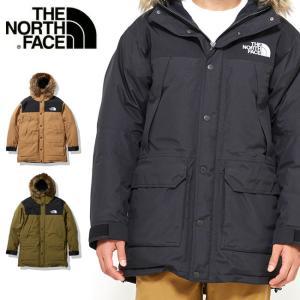 THE NORTH FACE ノースフェイス Mountain Down Coat マウンテンダウン...