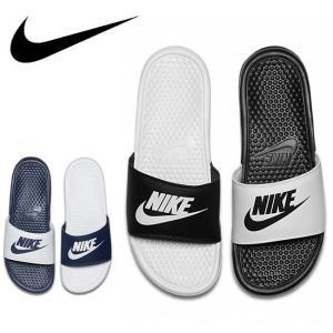 NIKE/ナイキ スポーツサンダル BENASSI  Just Do It mismatch ベナッシJust Do It ミスマッチ 818736 【靴】ナイキ サンダル ベナッシ|snb-shop