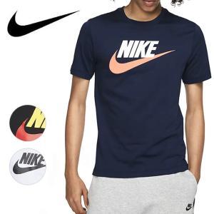 NIKE ナイキ ナイキ フューチュラ アイコン S/S Tシャツ AR5005 【Tシャツ/半袖/スポーツ/アウトドア/2019】【メール便・代引不可】|snb-shop