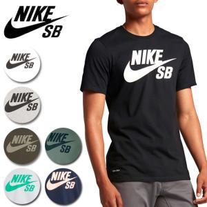 2019年継続 新色 NIKE SB ナイキ SB Tシャツ ナイキ SB DRY-FIT ロゴ Tシャツ 821947 【メール便・代引不可】|snb-shop