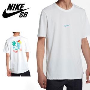 NIKE SB ナイキ SB  ナイキ SB Dri-FIT コットン トロピカル Tシャツ Dri-FIT 911941 Tシャツ 半袖 ファッション アウトドア キャンプ【メール便・代引不可】|snb-shop