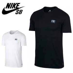 NIKE SB ナイキ SB  ナイキ SB DF コットン シェイプ Tシャツ Dri-FIT 911943 【半袖 ファッション アウトドア キャンプ フェス】【メール便・代引不可】|snb-shop